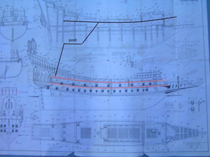 la couronne au 1/98 sur plans de mantua - Page 3 P6040010