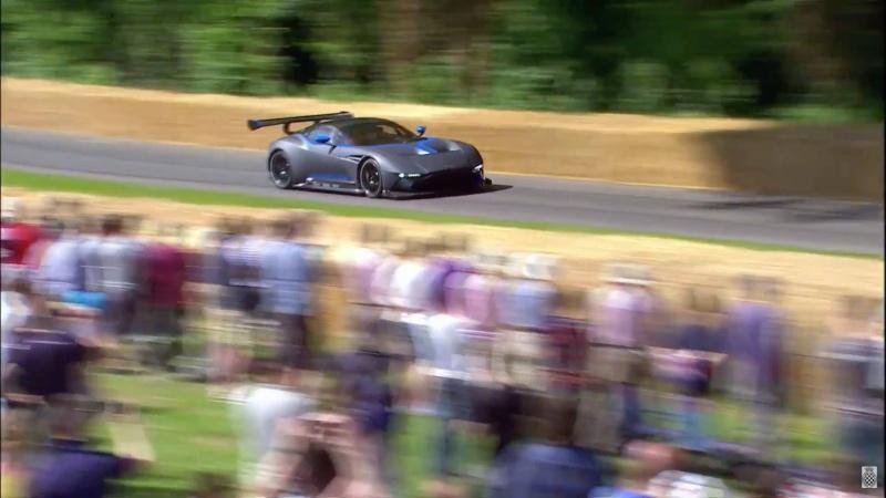ASTON MARTIN VULCANO going GTE/GT3 Ast11310