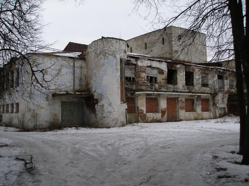 г.Рассказово, Тамбовской области - 20 лет без СССР... D_aea_10
