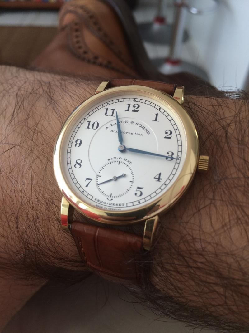 ****La montre du jour ! vol. 22**** Img_2411