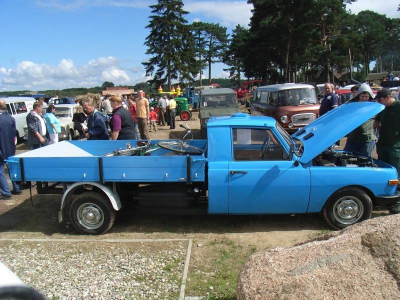 Wartburg 353 Pritsche Rimg1010