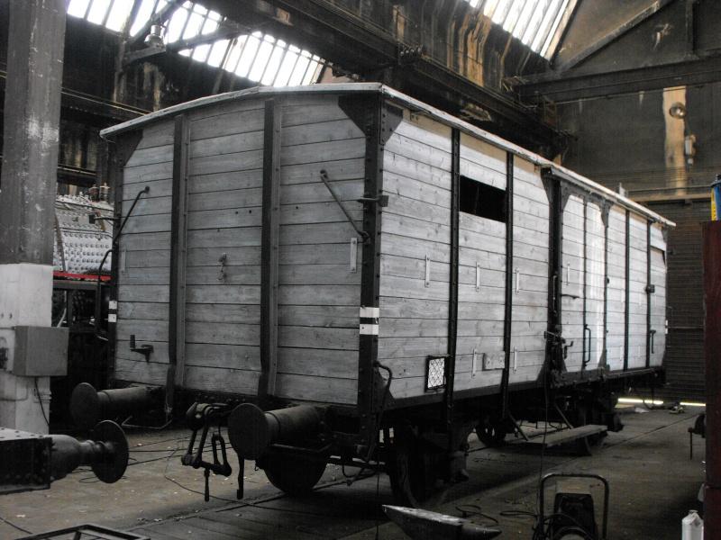 Exposition de matériel au dépôt de Nîmes du 12 au 14 juin 2015 Dscf0014