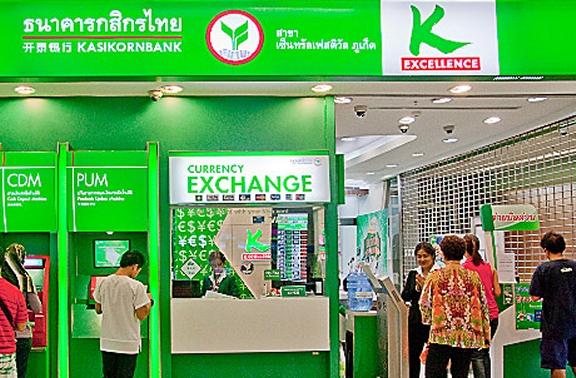 El Kasikorn Bank cerrará todos su servicios del 17 al 19 de Julio Kasiko10