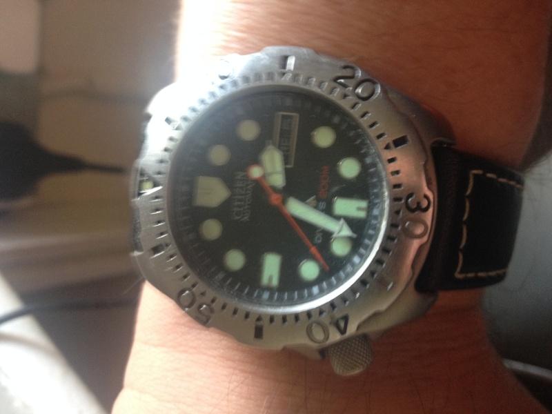 La montre du vendredi, le TGIF watch! - Page 6 Img_0710