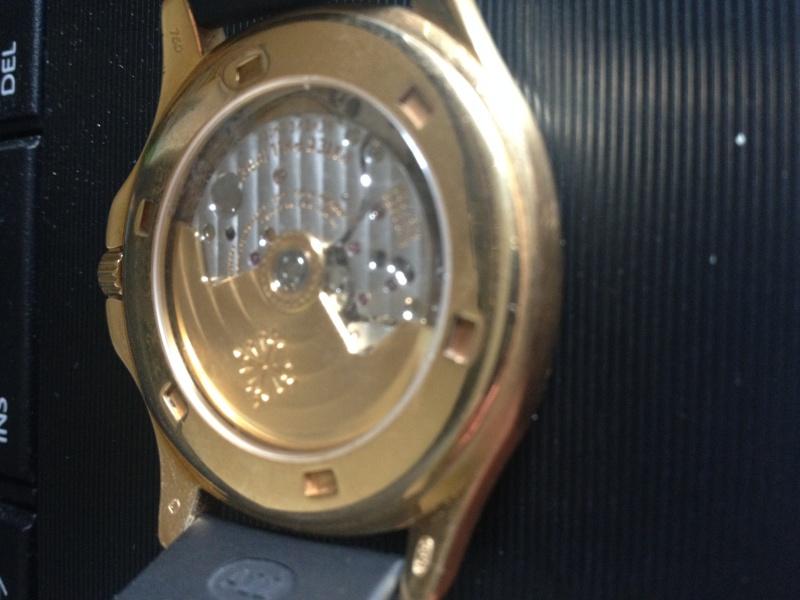 La montre du vendredi, le TGIF watch! - Page 7 Img_0714