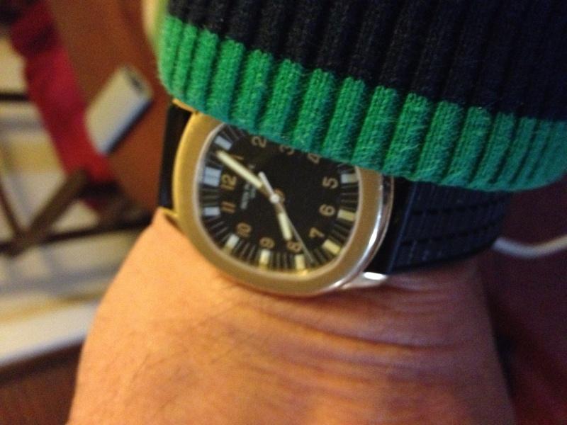 La montre du vendredi, le TGIF watch! - Page 7 Img_0717