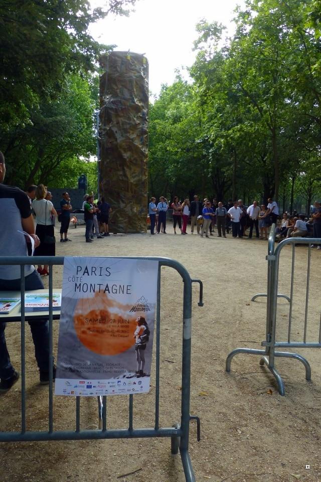 Choses vues dans le jardin du Luxembourg, à Paris - Page 3 Escald10
