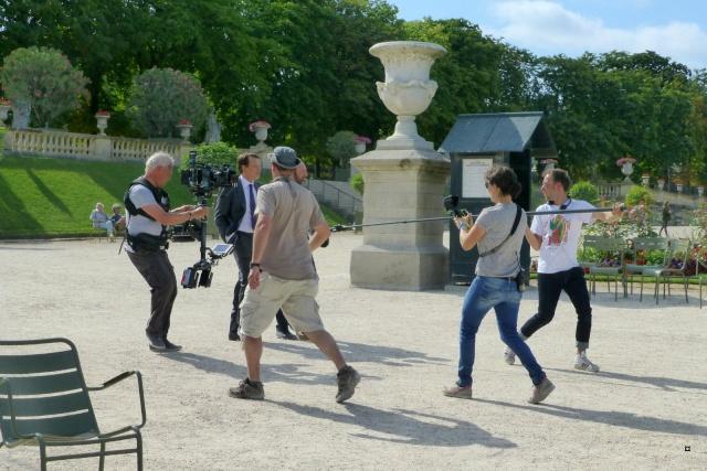 Choses vues dans le jardin du Luxembourg, à Paris - Page 3 Treize20