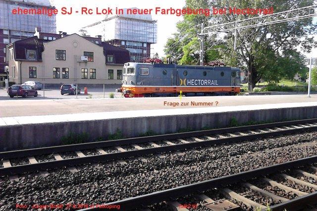 Hectorrail in Falköping Falk210