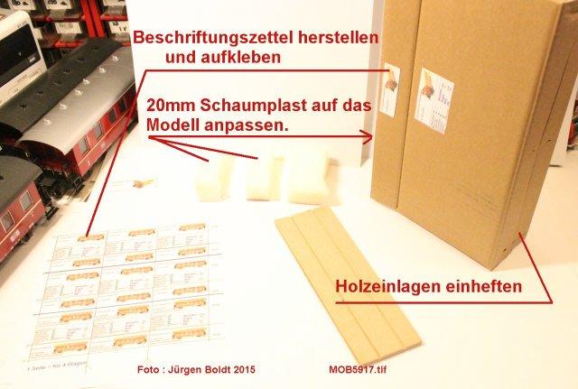 Wohin mit den Modellen? Mob59113