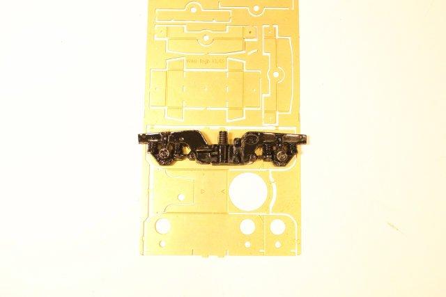 DSB mal was modernes - die Gummischnauze Mob59411