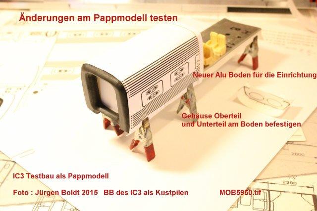 DSB mal was modernes - die Gummischnauze Mob59510
