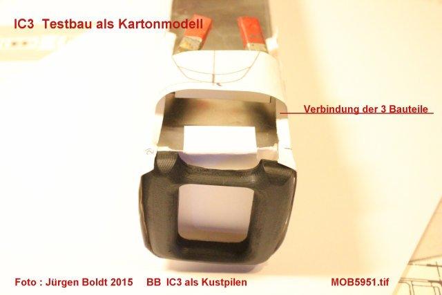 DSB mal was modernes - die Gummischnauze Mob59511
