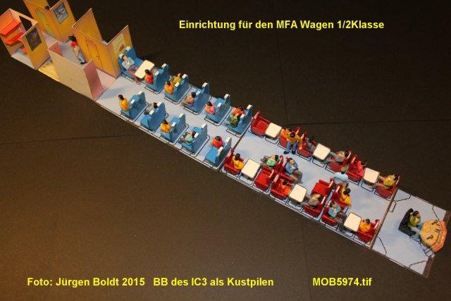 DSB mal was modernes - die Gummischnauze Mob59711