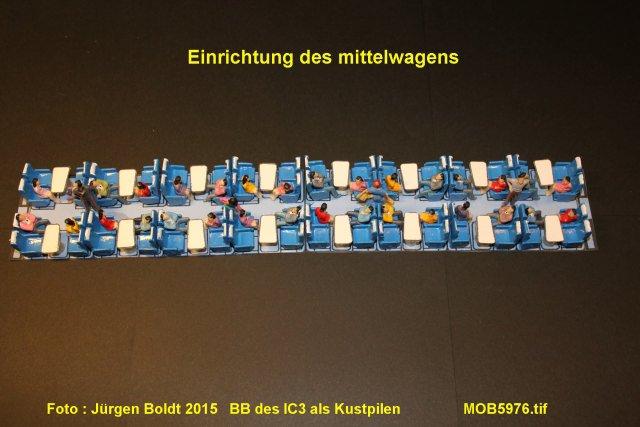 DSB mal was modernes - die Gummischnauze Mob59712