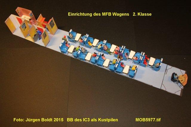 DSB mal was modernes - die Gummischnauze Mob59713