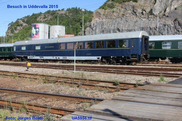 Reise nach Uddevalla Ua595610