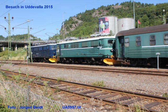 Reise nach Uddevalla Ua595710