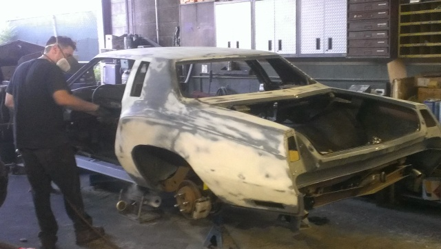 73 Monte LS1 4l60e swap, 4 wheel disc, project pics - Page 4 Imag2411