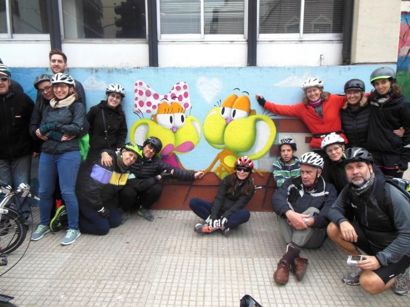 Murales de Buenos Aires con Sergio 11227811