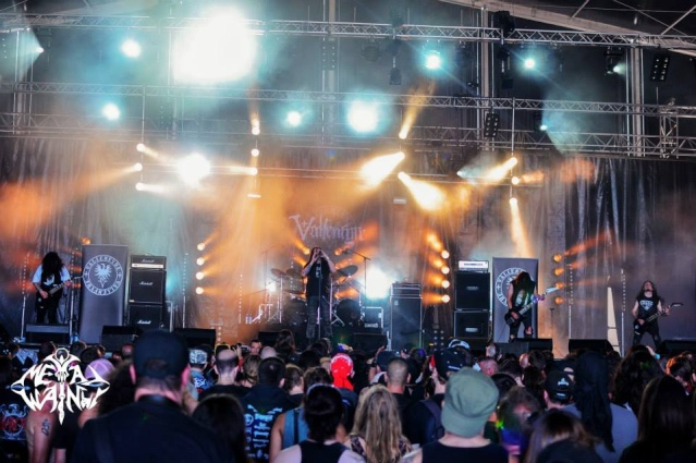 Hellfest Open Air - Clisson (France) June 19 - 2015 Band10