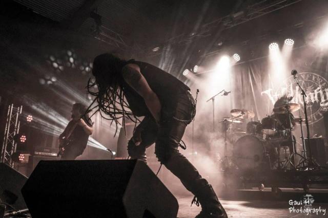 Eistnaflug - Neskaupstaður (Iceland) July 10 - 2015 Band13