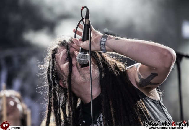 Hellfest Open Air - Clisson (France) June 19 - 2015 Greg16
