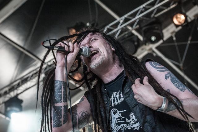 Hellfest Open Air - Clisson (France) June 19 - 2015 Greg30