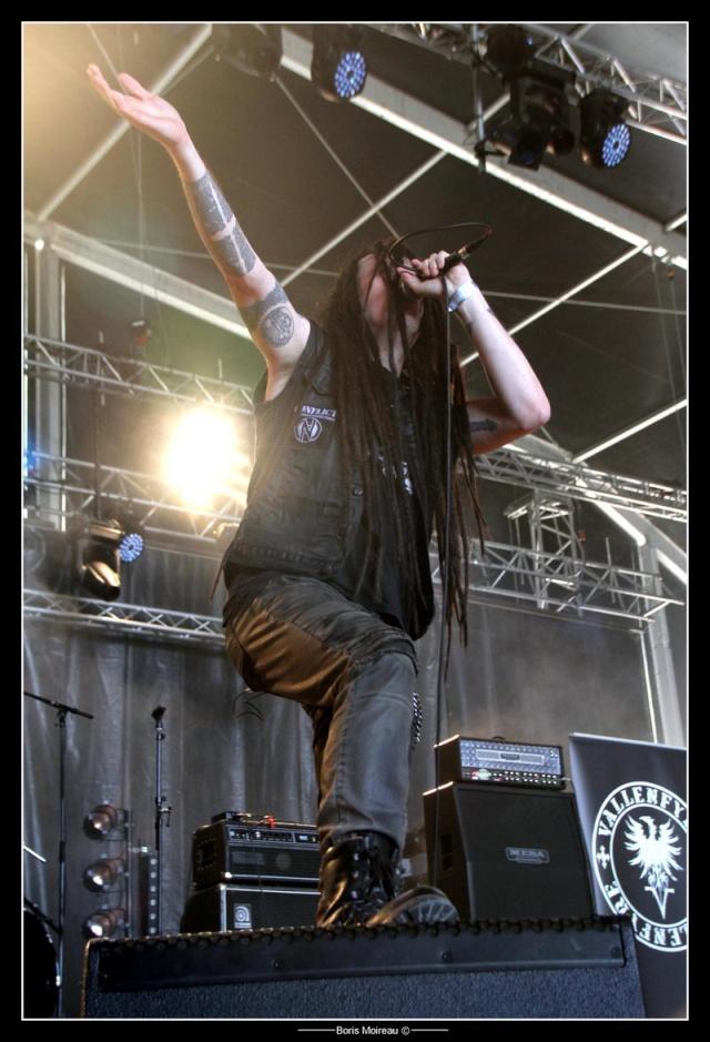 Hellfest Open Air - Clisson (France) June 19 - 2015 Greg_211