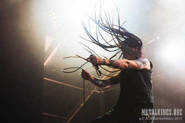 Hellfest Open Air - Clisson (France) June 19 - 2015 Greg_611