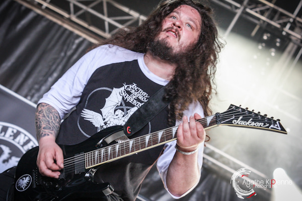 Hellfest Open Air - Clisson (France) June 19 - 2015 Ham_410