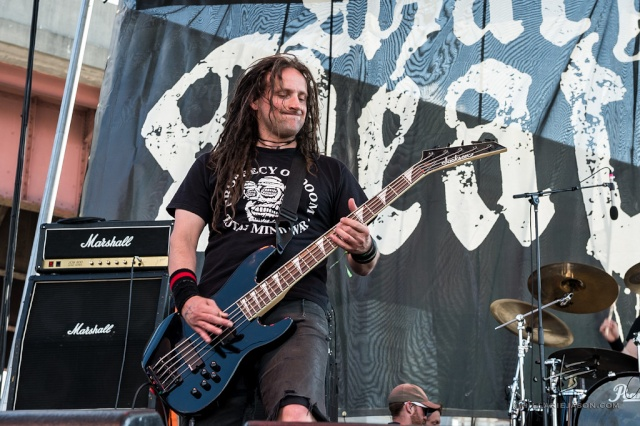 Maryland Deathfest - Baltimore (Maryland) May 22 - 2015 Scoot10