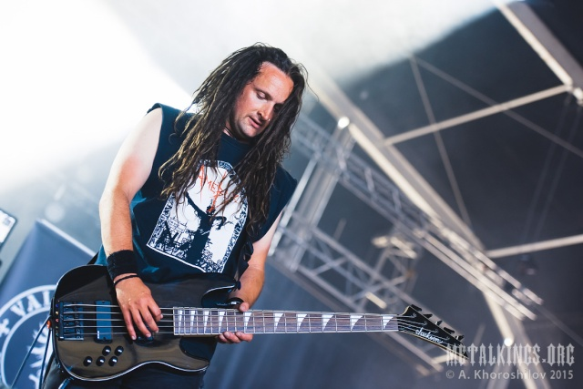 Hellfest Open Air - Clisson (France) June 19 - 2015 Scoot16