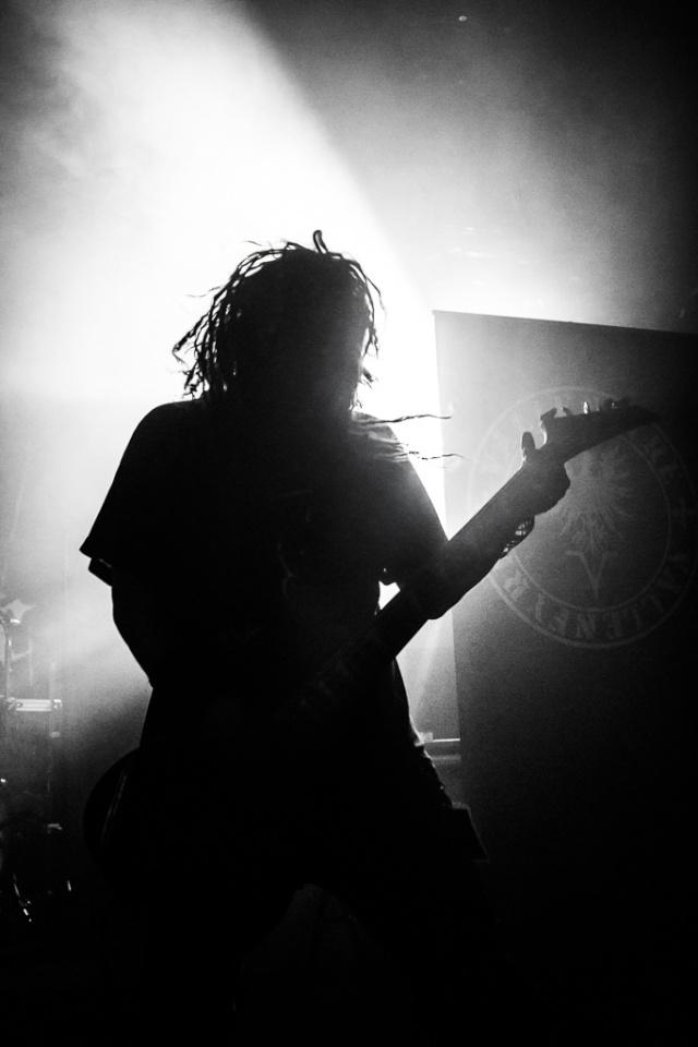 Hasselt - Muziekodroom (Belgium) October 05 - 2014 Scoot22