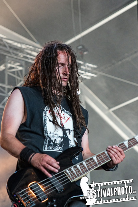 Hellfest Open Air - Clisson (France) June 19 - 2015 Scoot23
