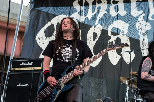 Maryland Deathfest - Baltimore (Maryland) May 22 - 2015 Scoot_10