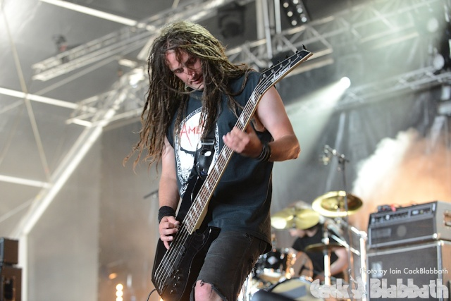 Hellfest Open Air - Clisson (France) June 19 - 2015 Scoot_14