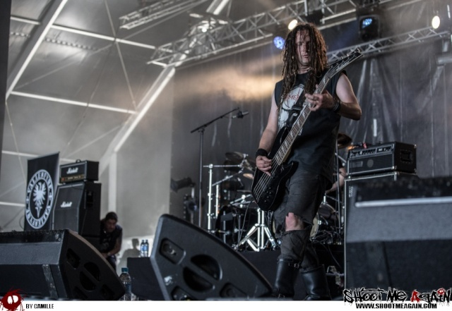 Hellfest Open Air - Clisson (France) June 19 - 2015 Scoot_16