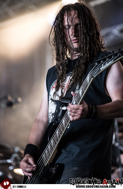 Hellfest Open Air - Clisson (France) June 19 - 2015 Scoot_17