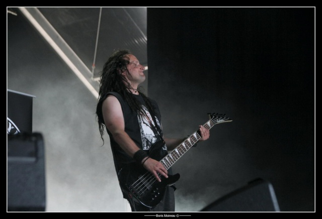 Hellfest Open Air - Clisson (France) June 19 - 2015 Scoot_19