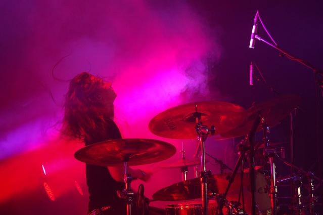 Graspop Metal Meeting - Dessel (Belgium) June 20 - 2015 Walt11