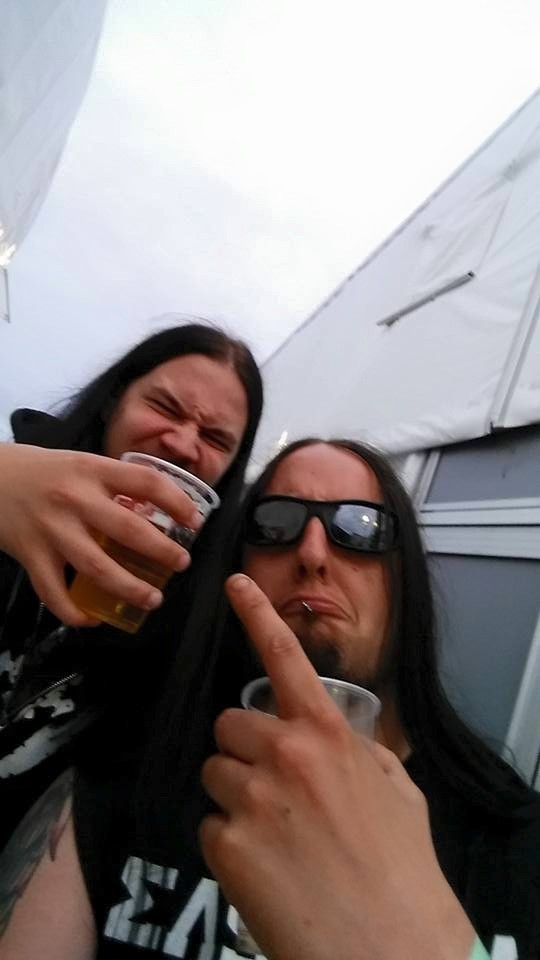 Graspop Metal Meeting - Dessel (Belgium) June 20 - 2015 Walt_e10