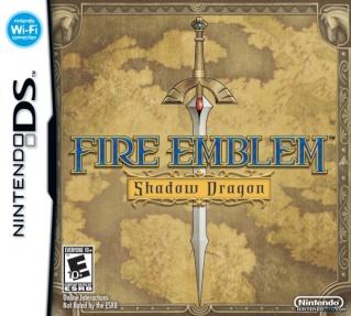 Fire Emblem > la fiche complète Cover_10