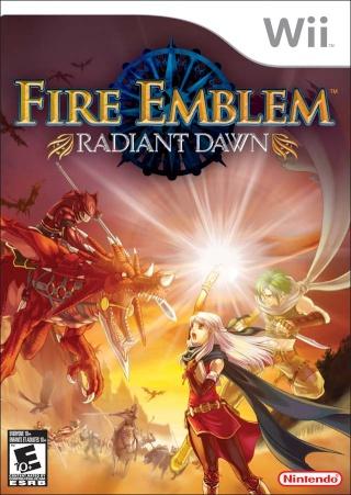 Fire Emblem > la fiche complète Fireem12