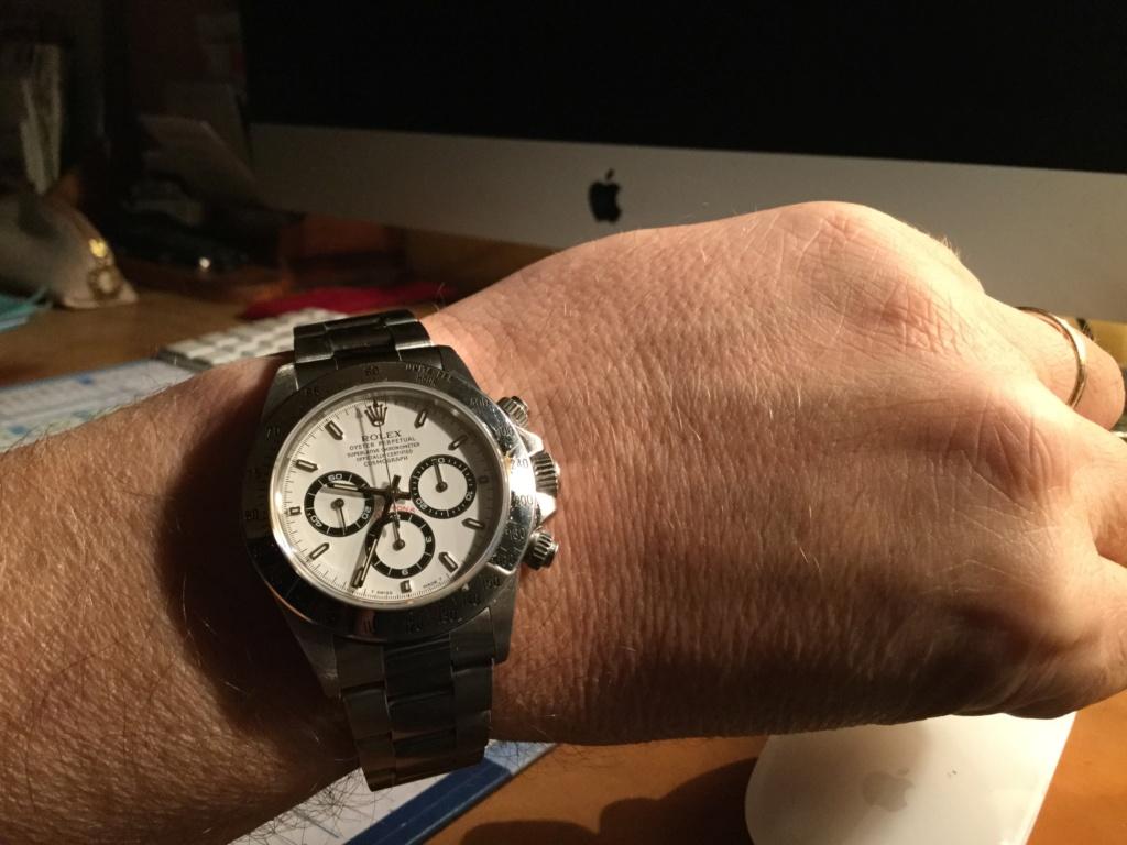 Quelle est votre plus belle conquête horlogère ? (Avec photo !)  04300f10