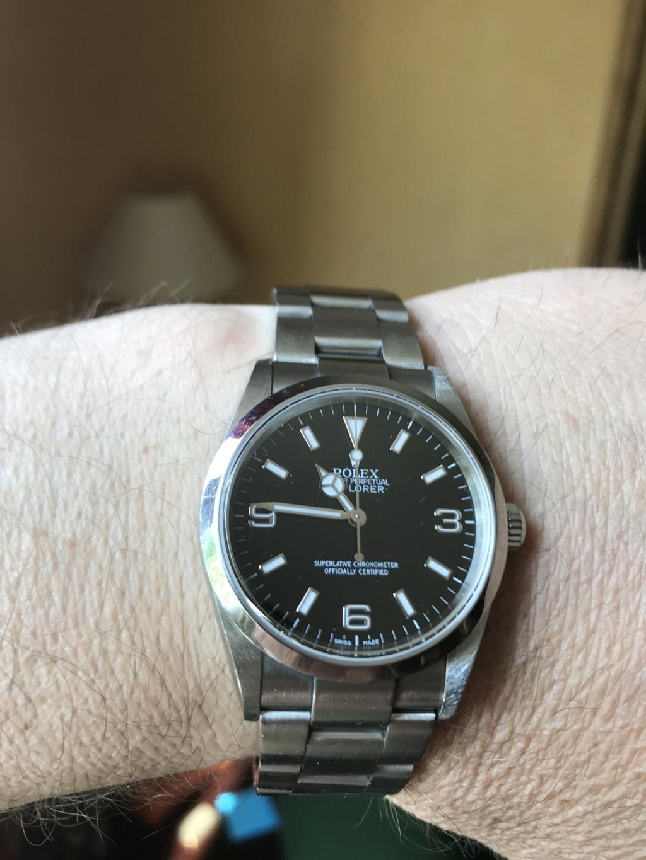 La montre du vendredi 24 mai 2019 971bad10