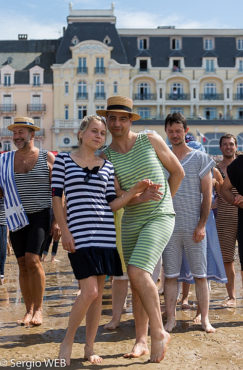 Cabourg à la Belle époque 2015, photos - Page 7 1900_c12