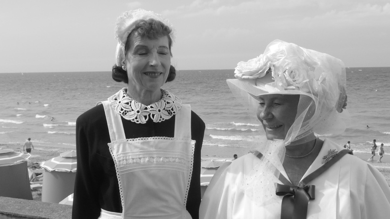 Cabourg à la Belle époque 2015, photos P1220713