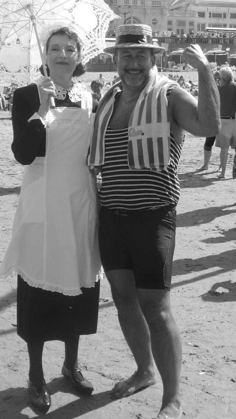 Cabourg à la Belle époque 2015, photos P1220914