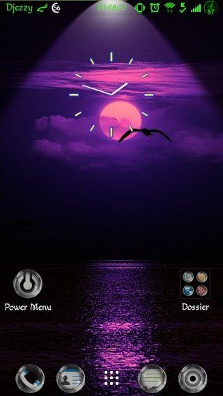 [HTC- HTC SENSE HOME] Discutez - Partagez vos créations - Page 4 Screen12